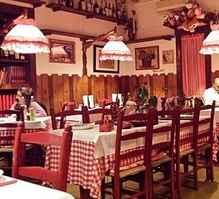 Tromlin Restaurant