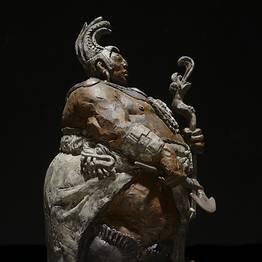 Maya Guardian II