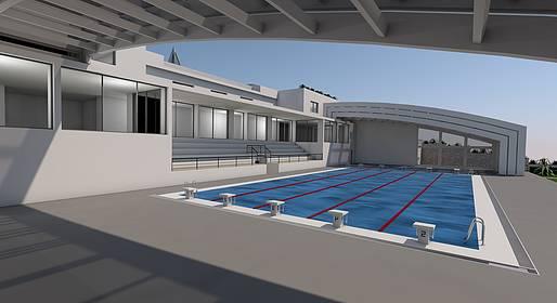 Bando per progettazione, costruzione e gestione impianto polivalente e piscina