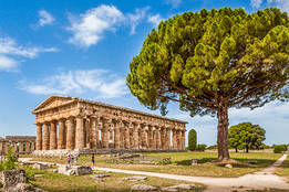Day Trip to Paestum
