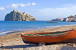 A Day Trip to Ischia from Sorrento