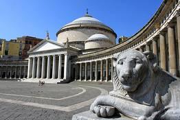 Una giornata a Napoli