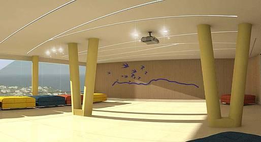 Bando riqualificazione architettonica dell'ex Mercatino Comunale con nuova destinazione d'uso a Centro Polifunzionale