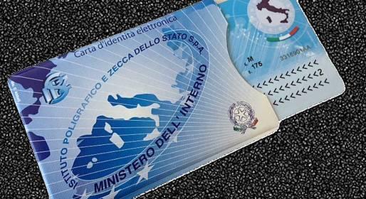 Prenotazione Carta Identità Elettronica