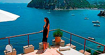 Mezzatorre Resort & Spa Ischia Hotel