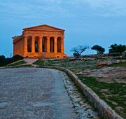 Dominating Sicily