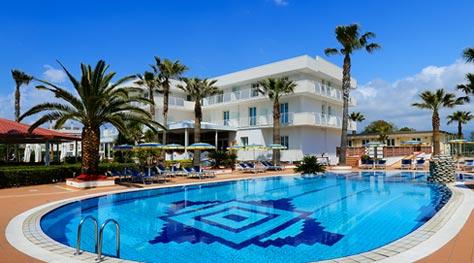 Hotel Olimpico