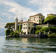 Il Lago di Como e le sue ville