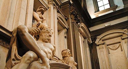San Giovanni, l'incanto di Firenze