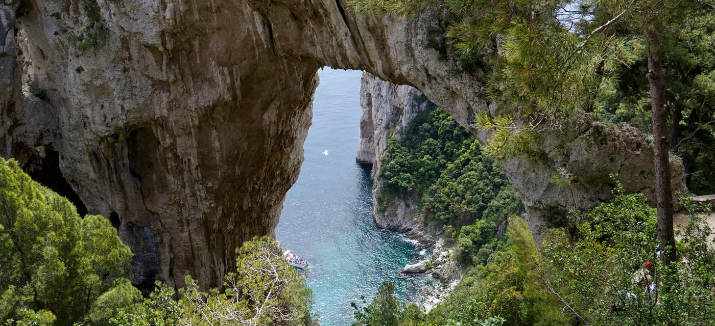 Arco Naturale e Pizzolungo