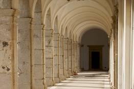 A Certosa di San Giacomo