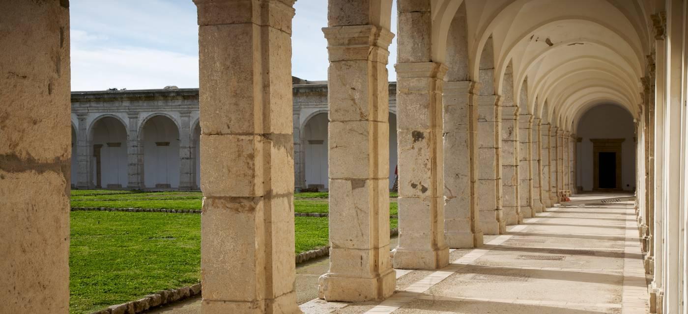 Charterhouse of St. Giacomo