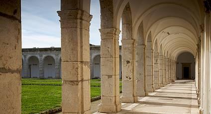 La Certosa di San Giacomo