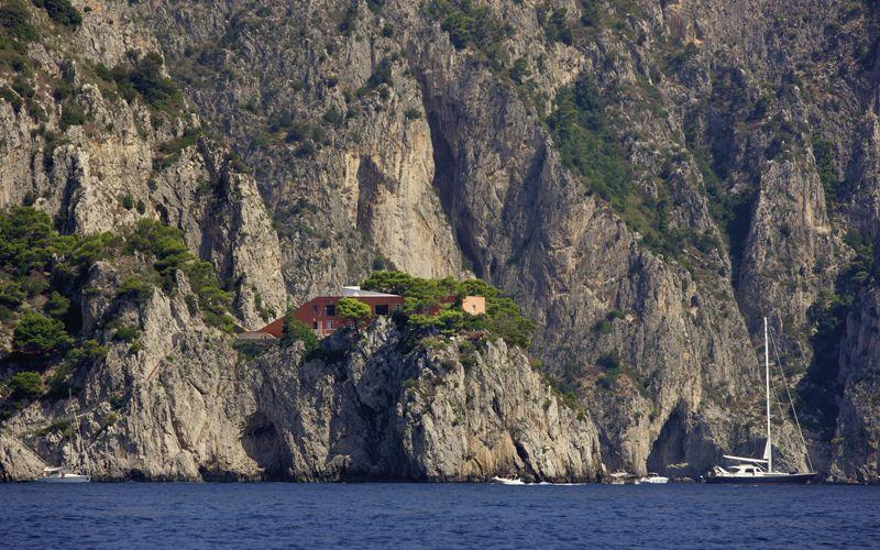 Jacht verhuur Golf van Napels,Italie, Amalfi, Napels ... |Capri Italy Golf