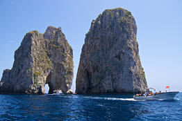 Capri Boat Tours