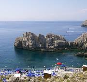 Punta Carena e o Faro