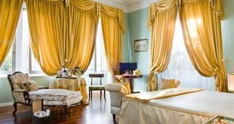 Villa Antea Firenze Hotel