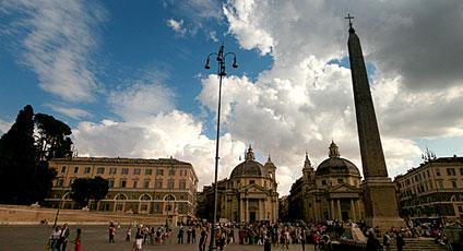 Piazza del Popolo Hotel