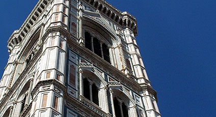 Giotto's bell tower Hotel