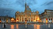 Basilica di San Pietro Hotel