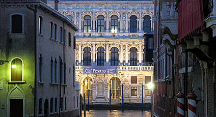Ca' Pesaro Hotel