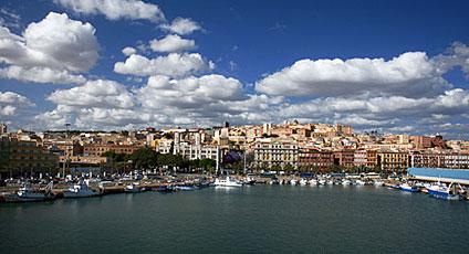 Cagliari Hotel