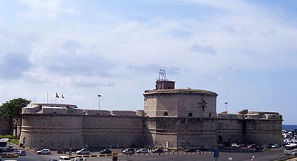 Civitavecchia Hotel