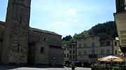 Bagno di Romagna Hotel