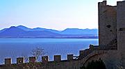 Castiglione del Lago Hotel