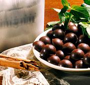 Italian chocolate makers