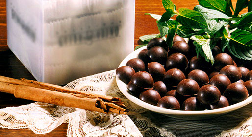 Italian chocolate makers