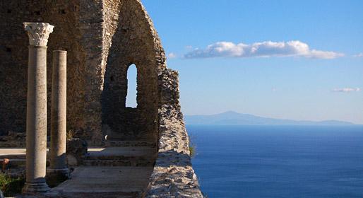 Trekking the Amalfi Coast