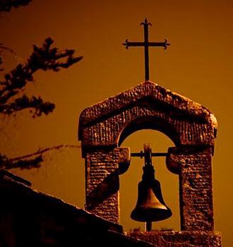Locanda dell'Amorosa - Itinerario: L'Amorosa - Cortona