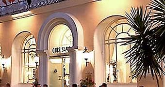 Grand Hotel Quisisana Capri Hotel