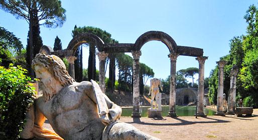I mille volti del Lazio