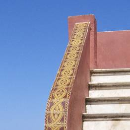 Centro histórico de Anacapri