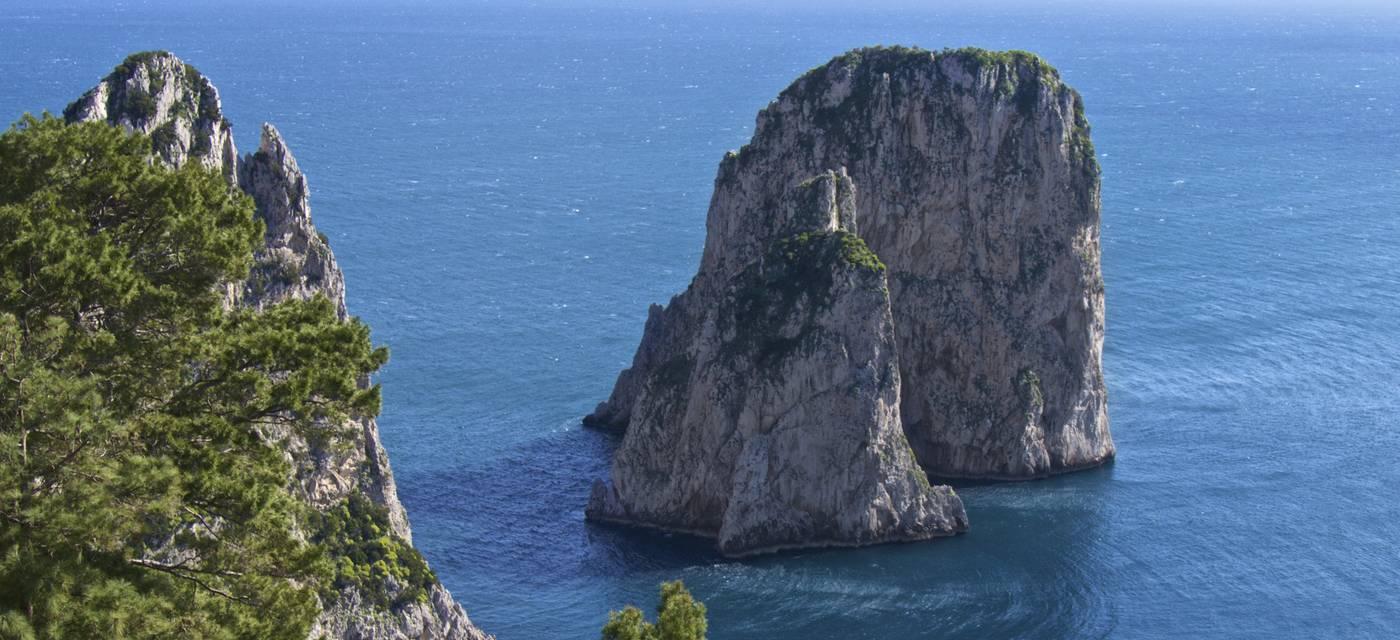 Faraglioni de Capri
