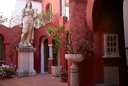Os museus de Capri