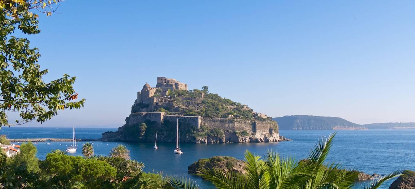 Capri Day Trips - Beyond the Island of Capri