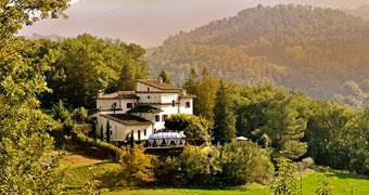 Borgo di Carpiano Gubbio Hotel