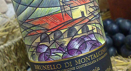 Worshipping Brunello