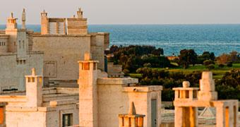 Borgo Egnazia Resort Savelletri di Fasano Hotel