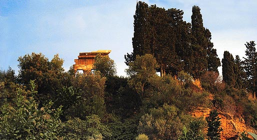 Temples of Eden