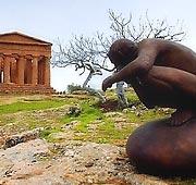 Contemporaneo tra i templi