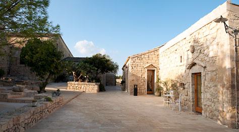 Borgo Alveria