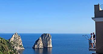 Hotel Luna Capri Hotel
