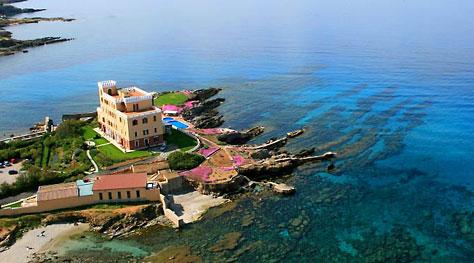The evolution of luxury, in Sardinia