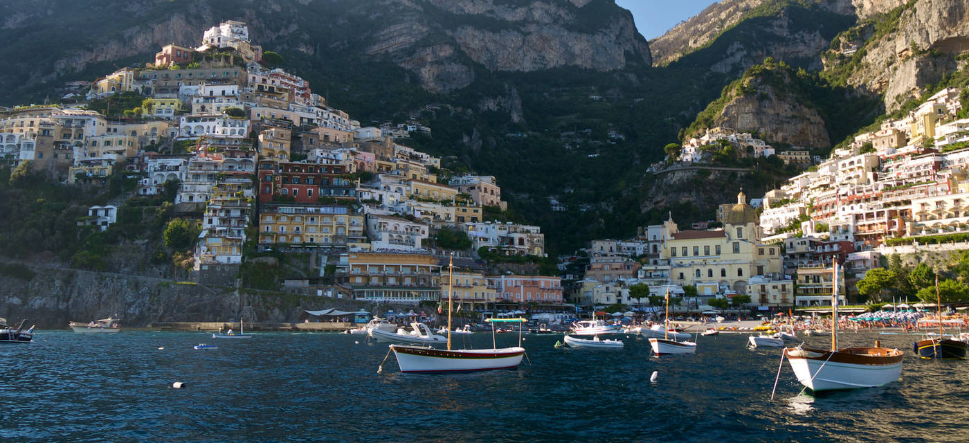 Positano Practical Guide To The Amalfi Coast