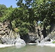 Gorgeous gorges