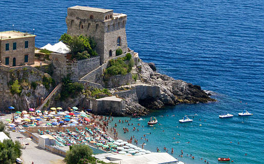 Matrimonio Spiaggia Positano : Beaches of maiori and minori the amalfi coast